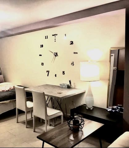 Glam style/ Modern/convention center 1BR 33