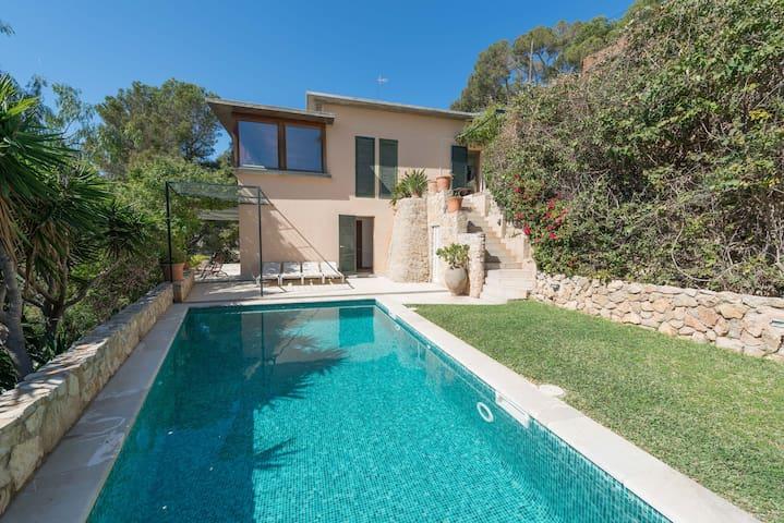 GENOVIA - Villa for 6 people in Gènova - Palma de Mallorca.
