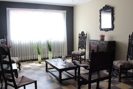Trujillo, City center apartment - Trujillo - Wohnung