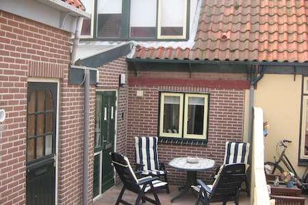 Egmond aan Zee - House