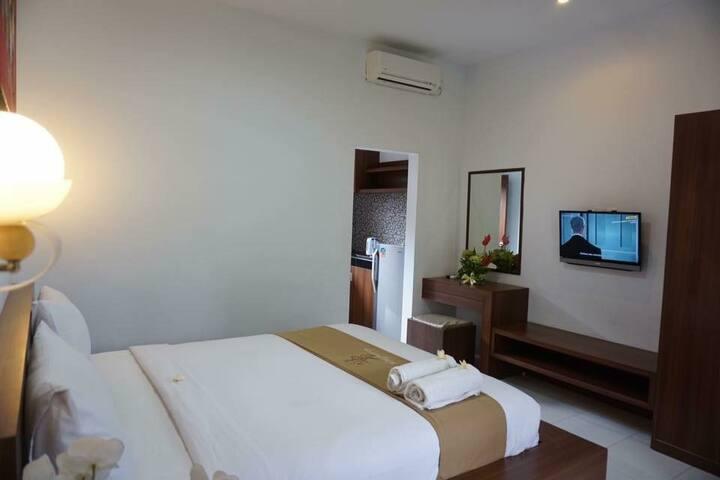 Pondok Jempiring Hotel Kuta