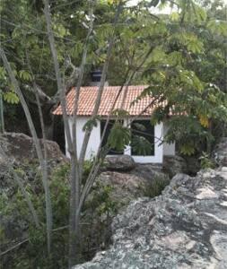Igatu Chale - Igatu - Chatka w górach