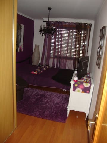 Rooms Beautiful Apart near Lisbon - Montijo - Apartment