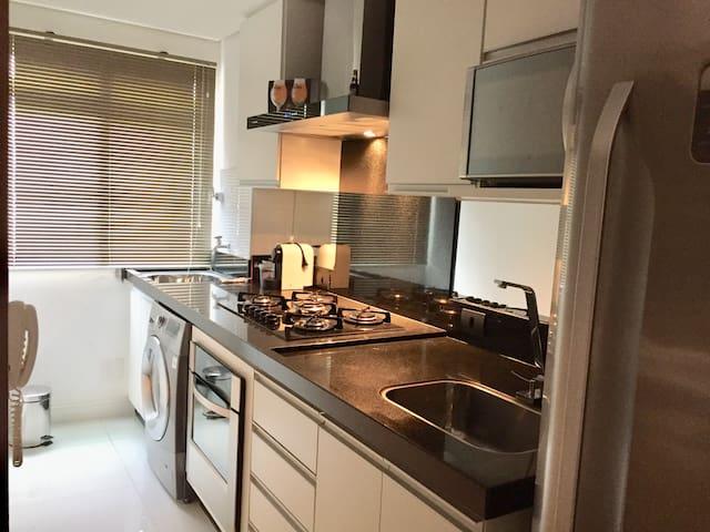 Apartamento Americana SP