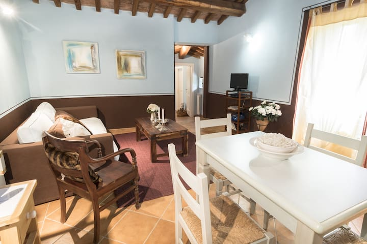 Appartamento Torretta - Borgo Spagnoli - Magione - Lägenhet