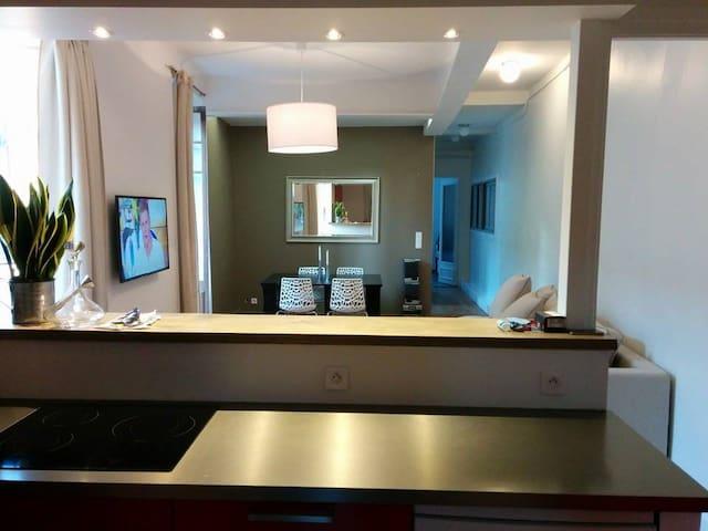 Appartement Cosy au centre ville - Rumilly - Pis