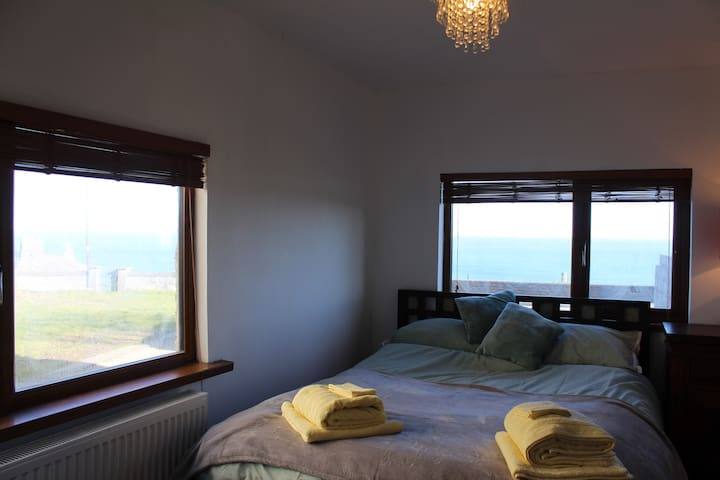 Private Seaview Accommodation