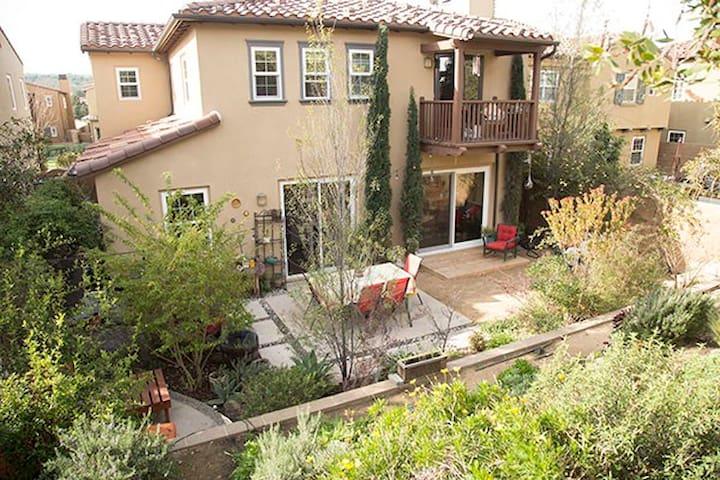 Family house in Irvine CA - Irvine - Rumah