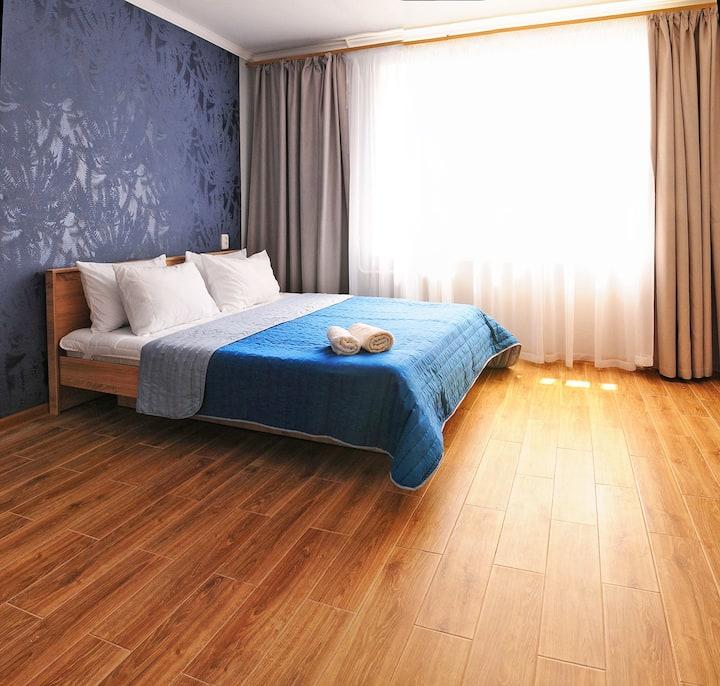 Standard Scandinavian Apartments - 3 beds, 1 sofa