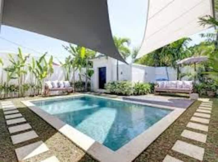 2 Bedroom Villa Ema at Mertanadi Seminyak