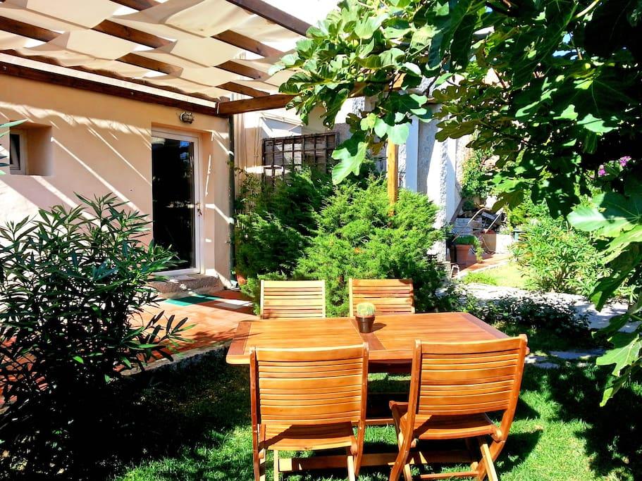 Il giardino mediteraneo sul mare appartements louer - Il giardino sul mare ...