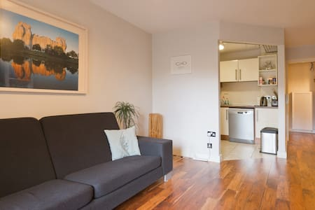 Cosy City Centre  Apt Near Guinness & Teelings - Dublin