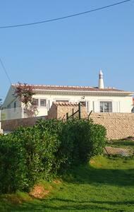 Maison plein pied algarve 10km Faro - Santa Bárbara de Nexe - Maison