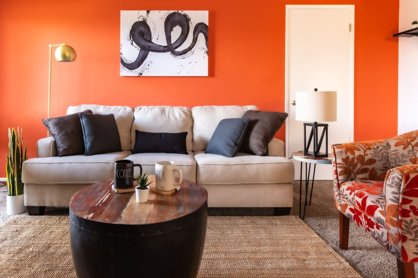 Zen Oasis to refresh and relax, your Home away from Home