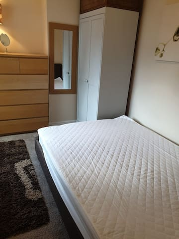 1 DOUBLE ROOM ALL INCLUSIVE Greater Manchester