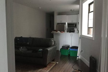 Quiet place in Brooklyn near Prospect Park - New York - Apartment