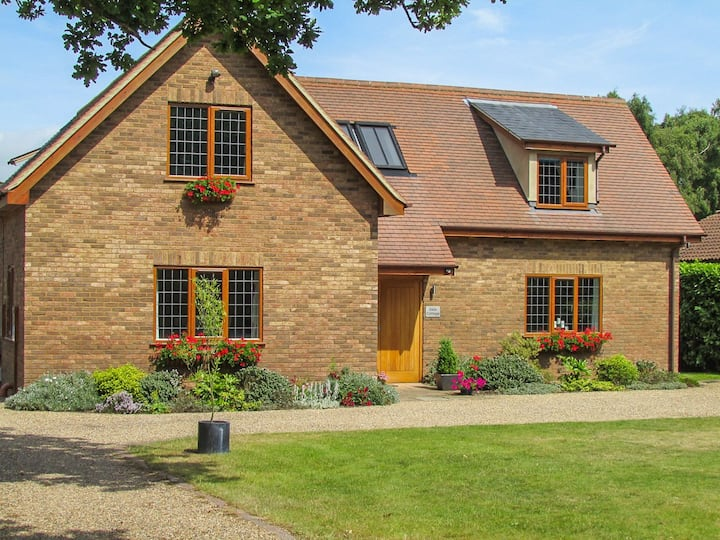 Swiss Cottage, Aldringham
