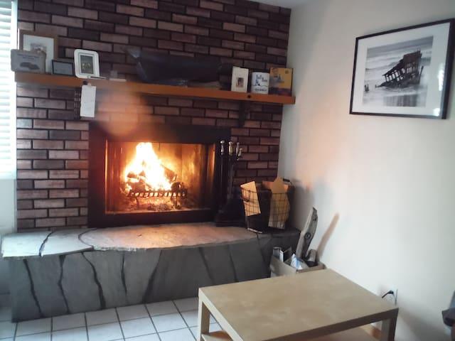 Cozy Get-a-way in Historic Astoria, Oregon - Astoria
