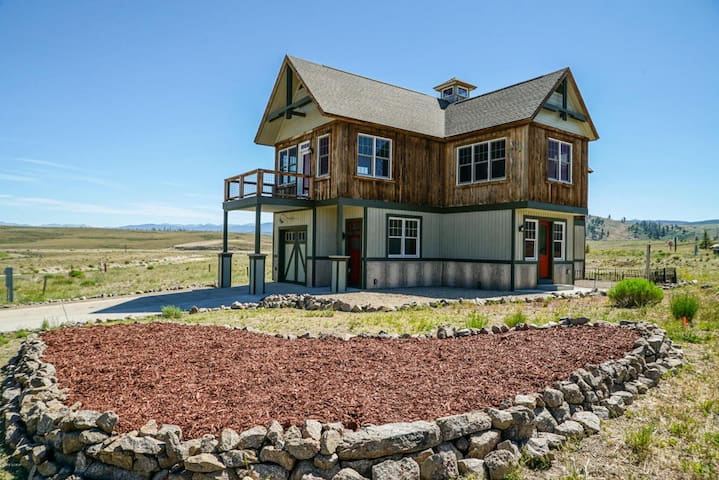 New!!! Grand Elk Getaway - Sleeps 10+!!!