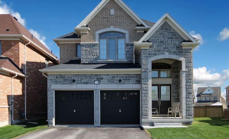 Innisfil, Ontario - Innisfil - Dom