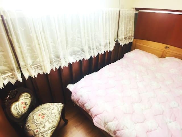 眾悅民宿(Zhongyue)(5899)歡迎月租,美味早餐需訂,點擊房東照片看更多舒適、溫暖的房型