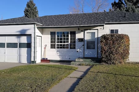 Two Bedroom Home in Historic Butte - Butte