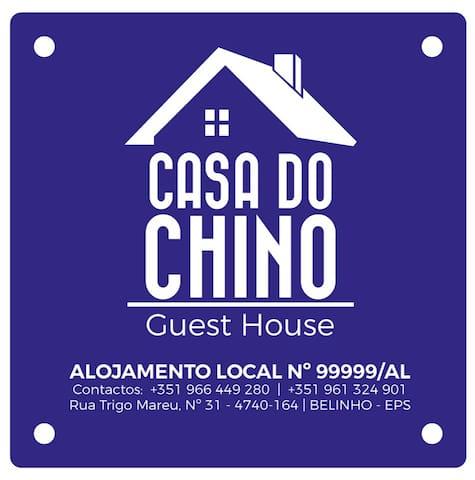 CASA DO CHINO