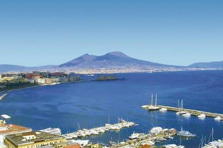 7 Tage Napoli und Umgebung - Castel Volturno - Hus