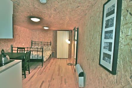 A new Cabin/Studio - Stroud