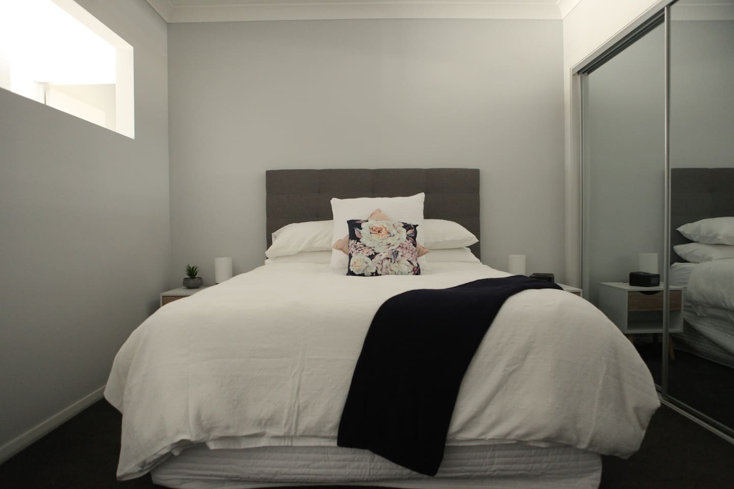 Brand New Luxury Mattresses same as 5 star Hotels with Sheridan linen  to ensure the best nights sleep