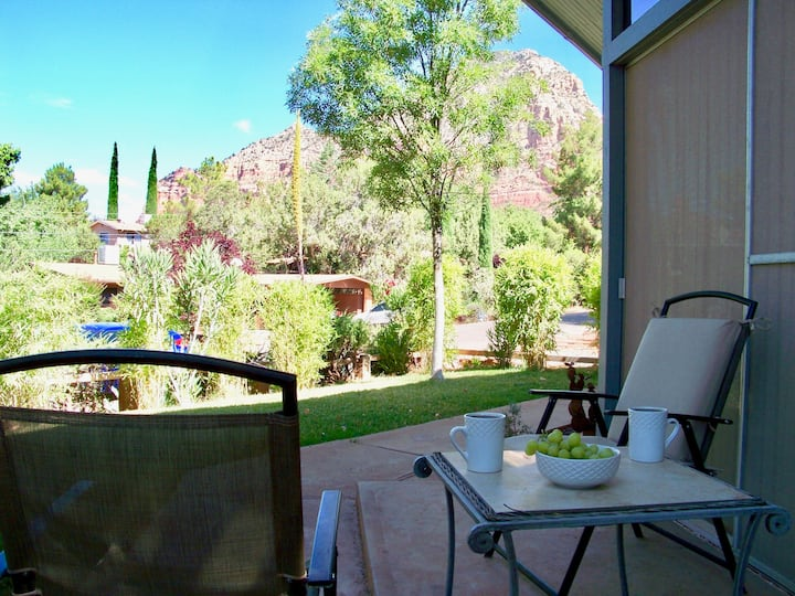 OASIS home in Sedona!