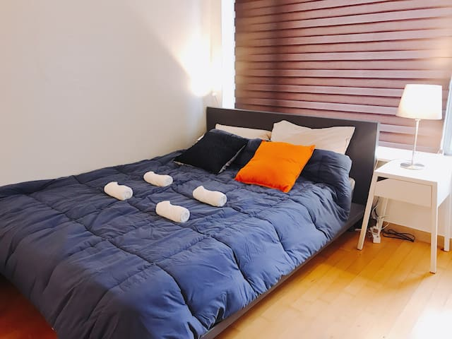 [Myeongdong  15 mins] cozy studio in central Seoul