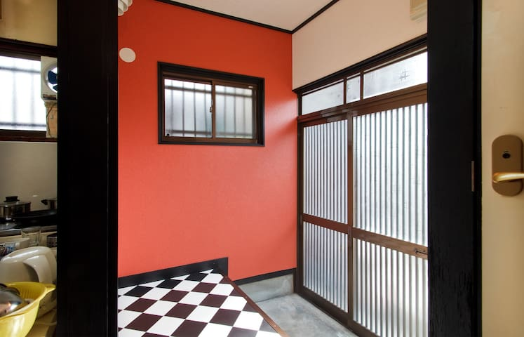 Grand opening sale!! Just 15min to Namba by train - Higashiōsaka-shi - Дом