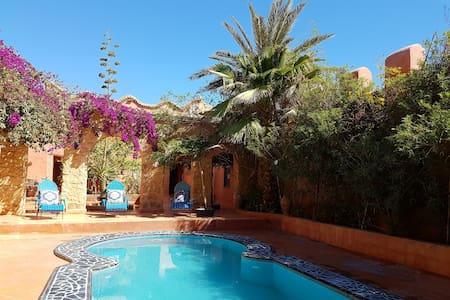 Riad Bab el Oued - Taroudant