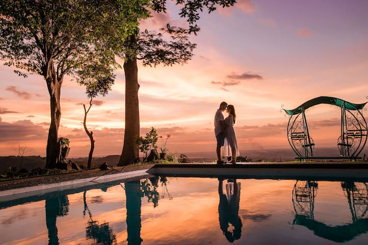 Graceland View Resort - Villa