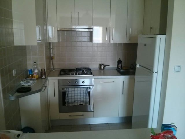 Apartment in Zagreb suburbs - Sesvete - Appartement