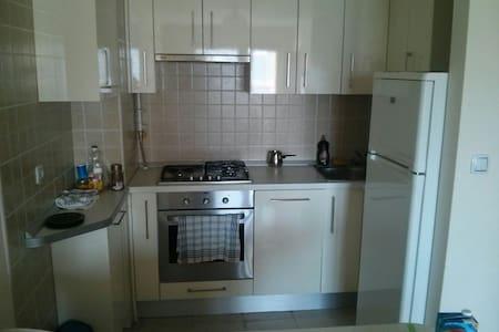 Apartment in Zagreb suburbs - Sesvete