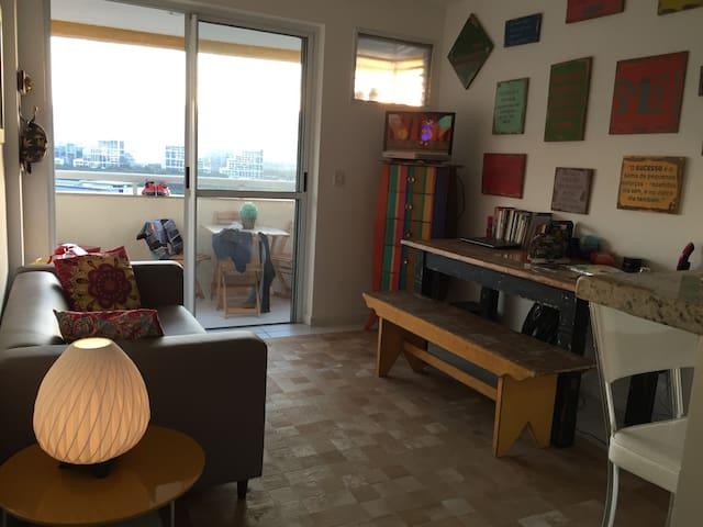 Aluguel de apartamento para olimpíadas 2016