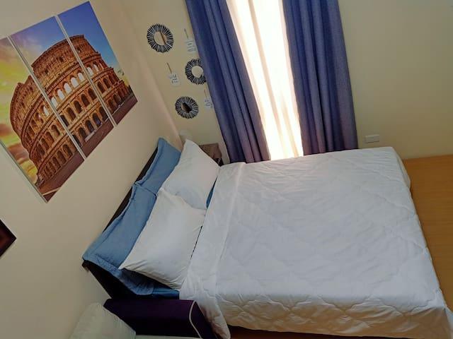Cozy Studio Type Condominium Sucat Paranaque