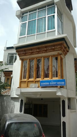 Gongma Guest House - Leh - House