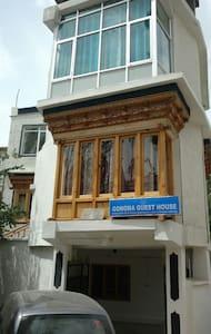 Gongma Guest House - Leh - Dom