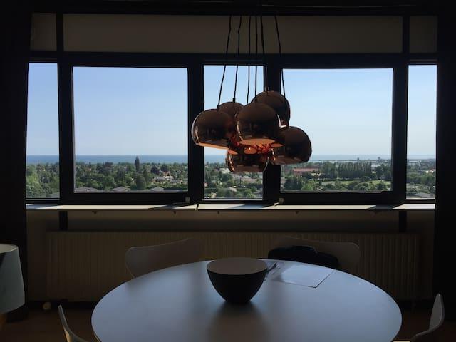 Penthouse like apartment - Brøndby Strand