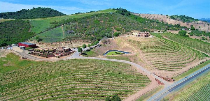 "Winery Retreat ""King Casita"""