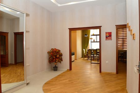 Fantastic aparment close to Nizami(Free Transfer)