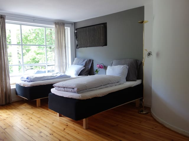 Nice, central and affordable - Your Home in Oslo