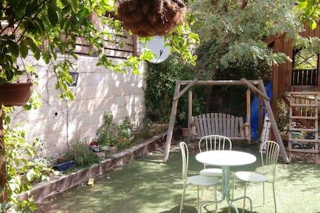 villa in kfar adomim - Kfar Adumim - Dom