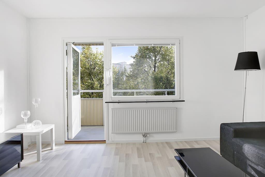 Vardagsrum / Living room