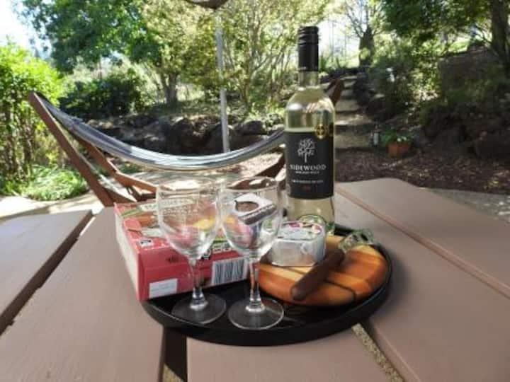 Regent Vale Country Retreat