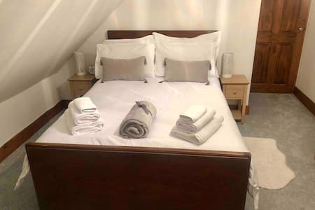 Private Guest Room - Nettlebed -10mins from Henley
