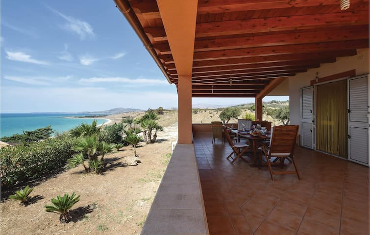 Holiday cottage with 3 bedrooms on 130m² in Ribera (AG)
